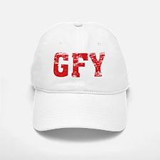 GFY Baseball Baseball Cap