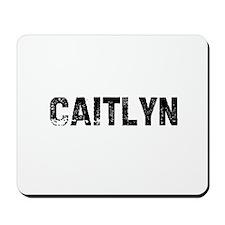 Caitlyn Mousepad