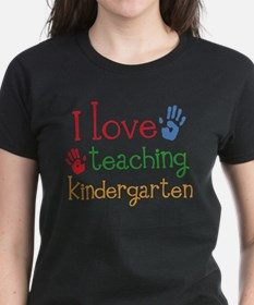 Unique Kindergarten teacher Tee
