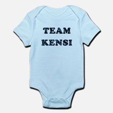 TEAM KENSI Body Suit