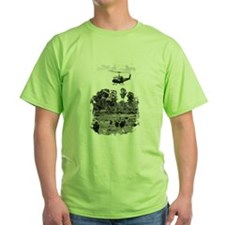 Cute Veterans T-Shirt