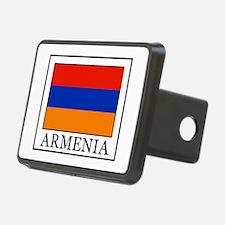 Armenia Hitch Cover