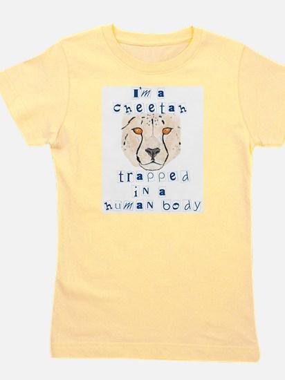 Funny Animals Girl's Tee