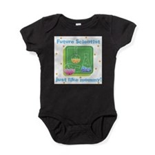 Cute Doctor Baby Bodysuit