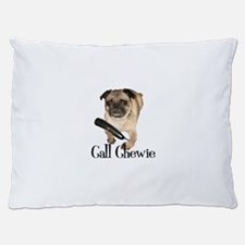 Pug Home Dog Bed