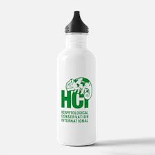 HCI LOGO Water Bottle