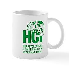 HCI LOGO Mugs