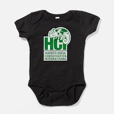 HCI LOGO Baby Bodysuit
