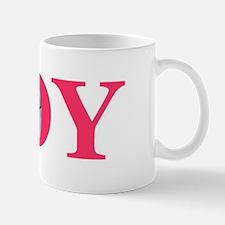 Joy Mugs