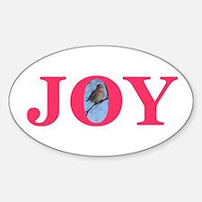 Joy Decal