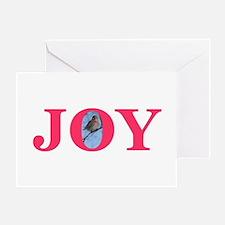 Joy Greeting Cards