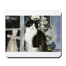 Sweet William Mousepad
