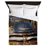 Chevrolet Queen Duvet Covers