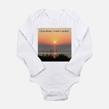 Outer Banks Sunrise Body Suit