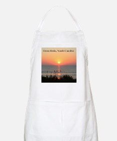 Outer Banks Sunrise Apron