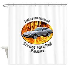 Datsun 280Z Shower Curtain