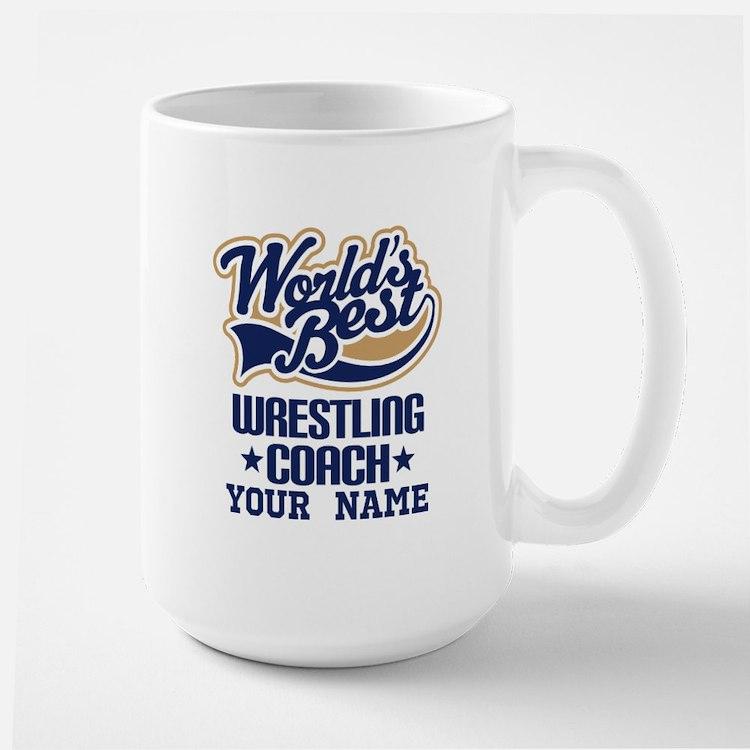 Wrestling Coach Gifts Amp Merchandise Wrestling Coach Gift