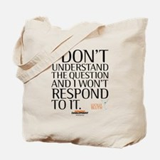 Arrested Development Lucille Don't Unders Tote Bag