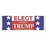 Donald trump Scarves