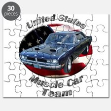 Dodge Dart Swinger Puzzle
