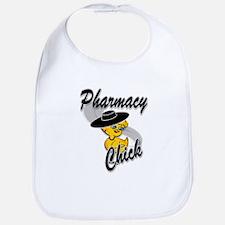 Pharmacy Chick #4 Bib