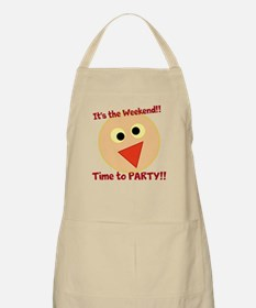 Its The Weekend! Apron