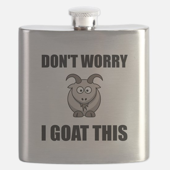 I Goat This Flask