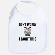 I Goat This Bib