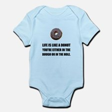 Life Like Donut Body Suit
