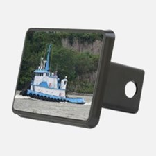 Tug Capt. Willie Landers Hitch Cover