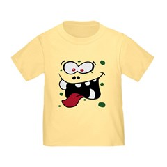Silly Monster Costume T