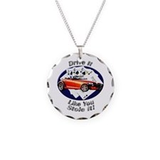 Plymouth Prowler Necklace