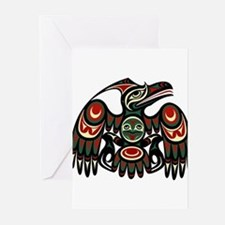 Cute Indian Greeting Cards (Pk of 20)