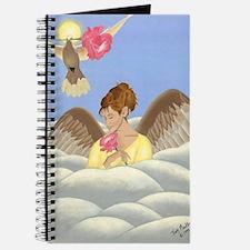 Jesus, the Rose of Sharon Journal