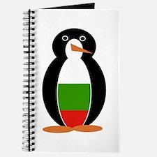 Bulgarian Penguin Journal
