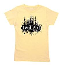 Cute Twilight Girl's Tee