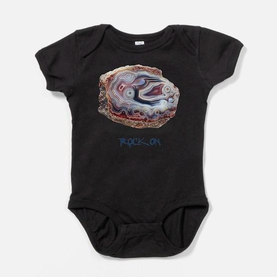 Unique Nature Baby Bodysuit