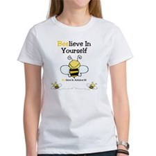 Beelieve In Yourself Tee