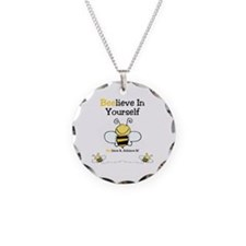 Beelieve In Yourself Necklace