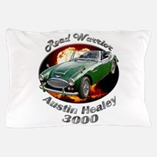 Austin Healey 3000 Pillow Case