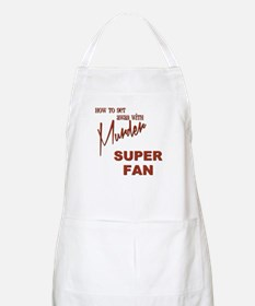 SUPER FAN Apron