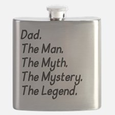 Dad M4 Flask