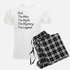 Dad M4 Pajamas