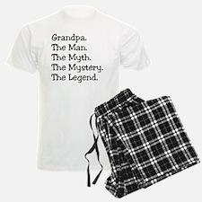 Grandpa M4 Pajamas
