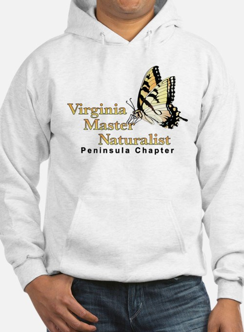VMN chapter logo for lighter shirts Hoodie