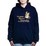 Vmn Chapter Logo For Women's Hooded Sweatshirt