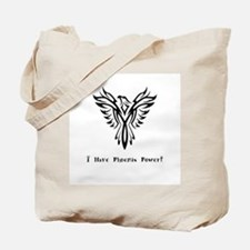 I Have Phoenix Power Gifts Tote Bag