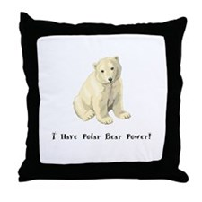 Unique Reiki christmas Throw Pillow