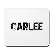 Carlee Mousepad