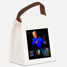 Unique Mambo Canvas Lunch Bag
